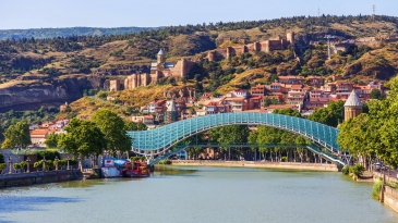 CITY TOUR - TBILISI